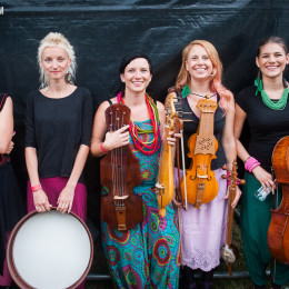 Globaltica World Cultures Festival, Gdynia / 25.07.2014